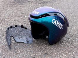 Abus GameChanger TRI, il casco fa la differenza
