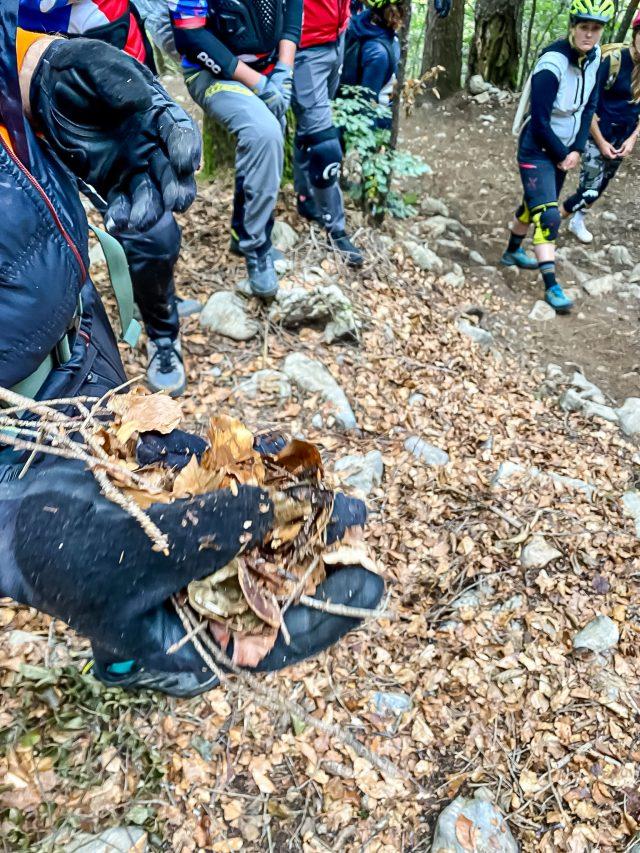 MTB Talks Dolomiti Paganella Bike - trail naturali 03
