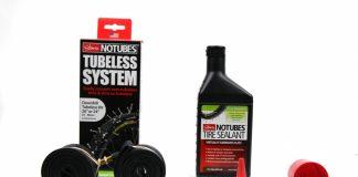 Stan's Notubes - kit tubeless lattice
