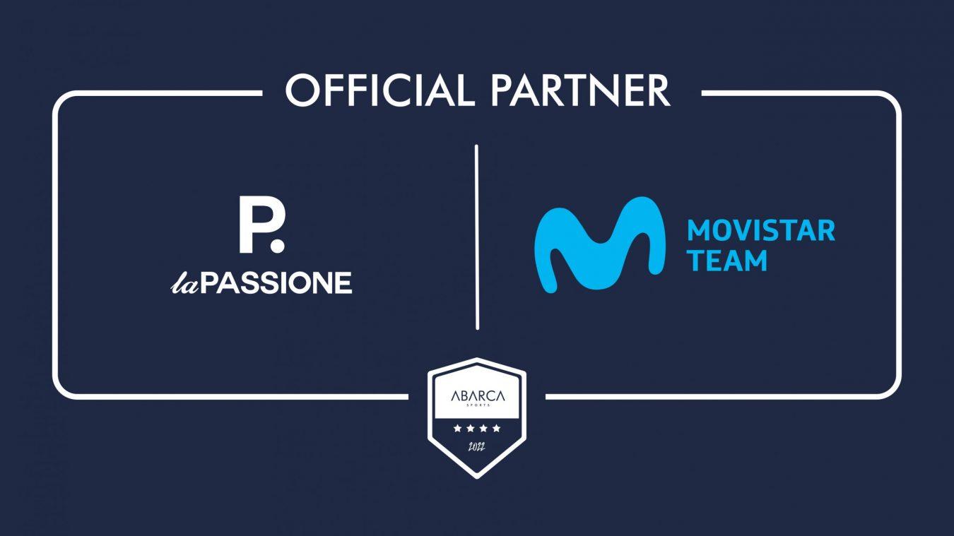 Movistar Team e La Passione, uno sguardo al 2022