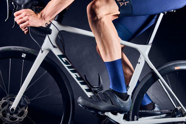 Calze da bici, moda, design e molto altro