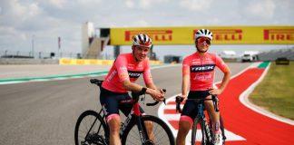 Pirelli e Trek-Segafredo insieme anche nel 2022