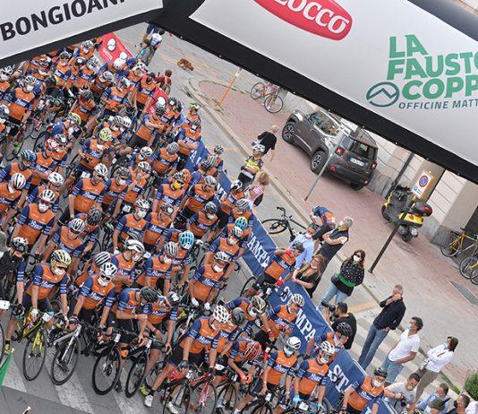 Granfondo La Fausto Coppi, uno stop nel 2022