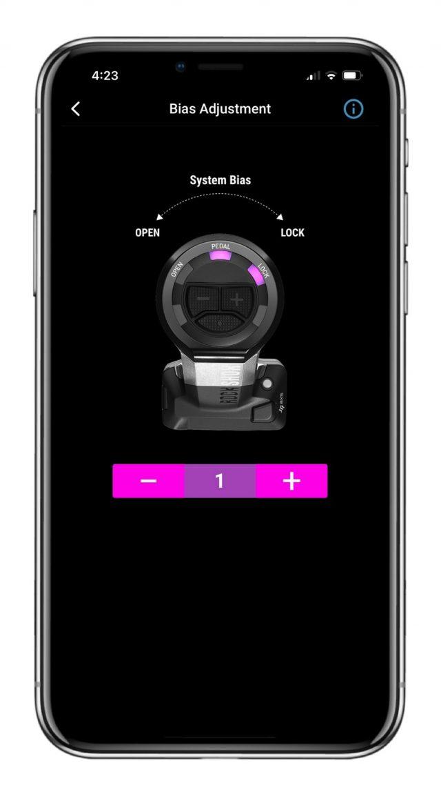 Rock Shox Flight Attendant - app 03