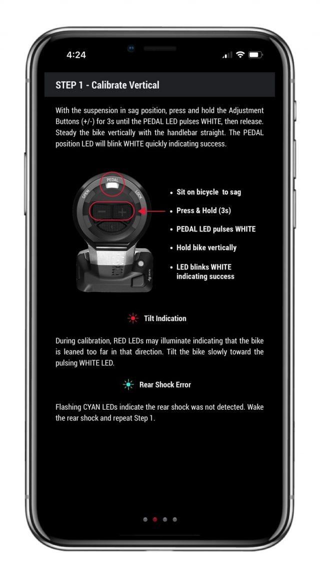 Rock Shox Flight Attendant - app 02