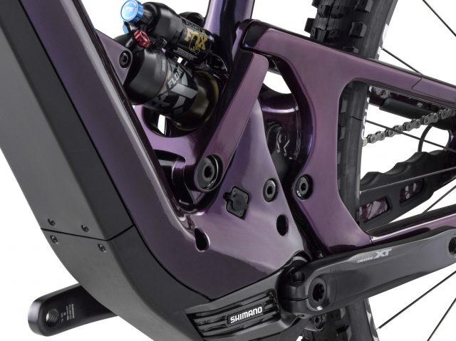 Scor 4060 Z LT SLX dettagli - 04
