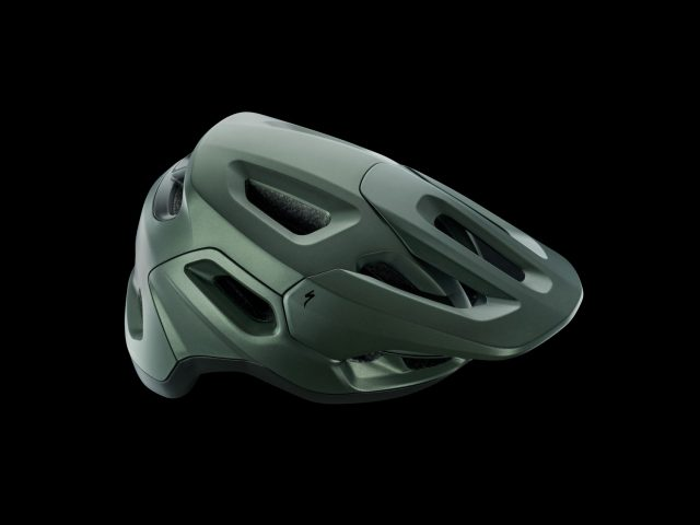 Tactic - Oak Green - casco