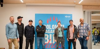MTB Talks Dolomiti Paganella Bike - relatori