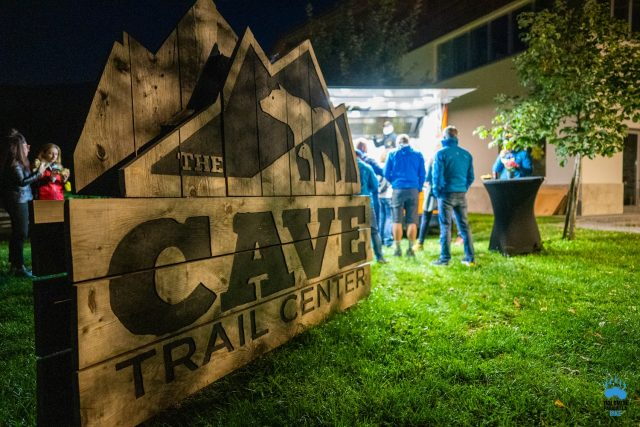 MTB Talks 2021 - The Cave Trail Center Andalo