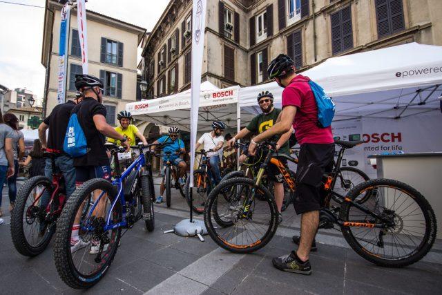 BikeUp Bergamo - 01