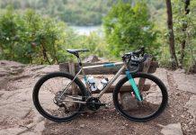 Officine Mattio Santiago AC, la bici in acciaio