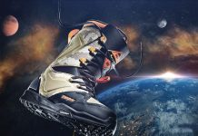 ThirtyTwo, boots creati dagli snowboarder per gli snowboarder