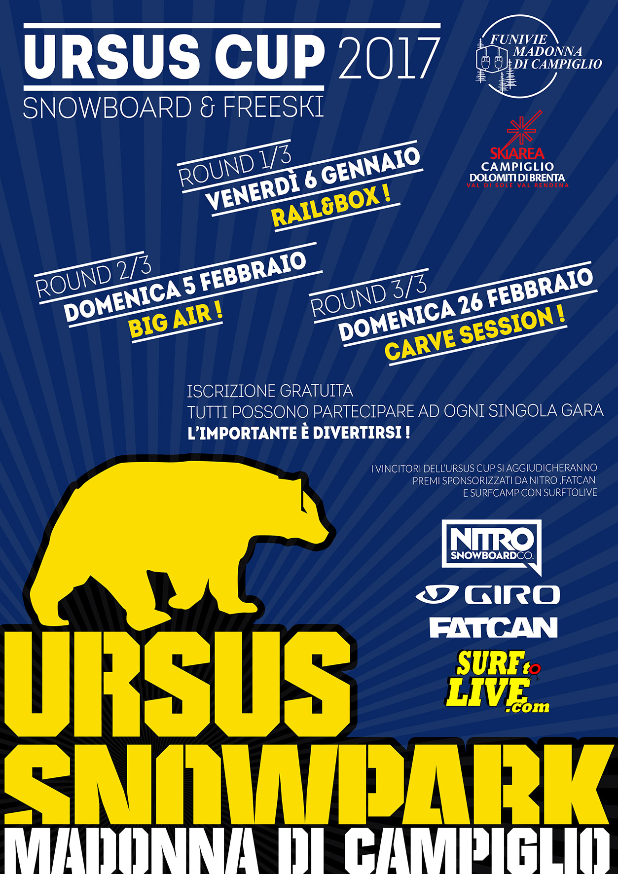 Ursus Cup