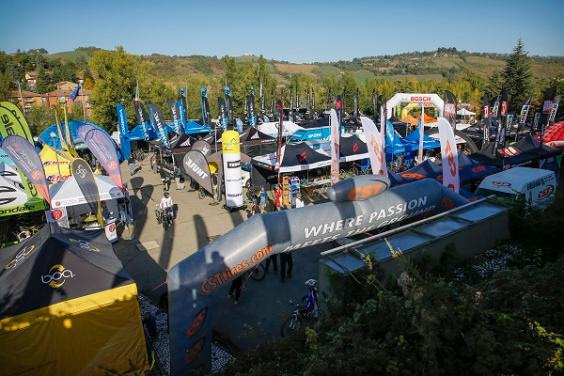 BST 2017 - paddock