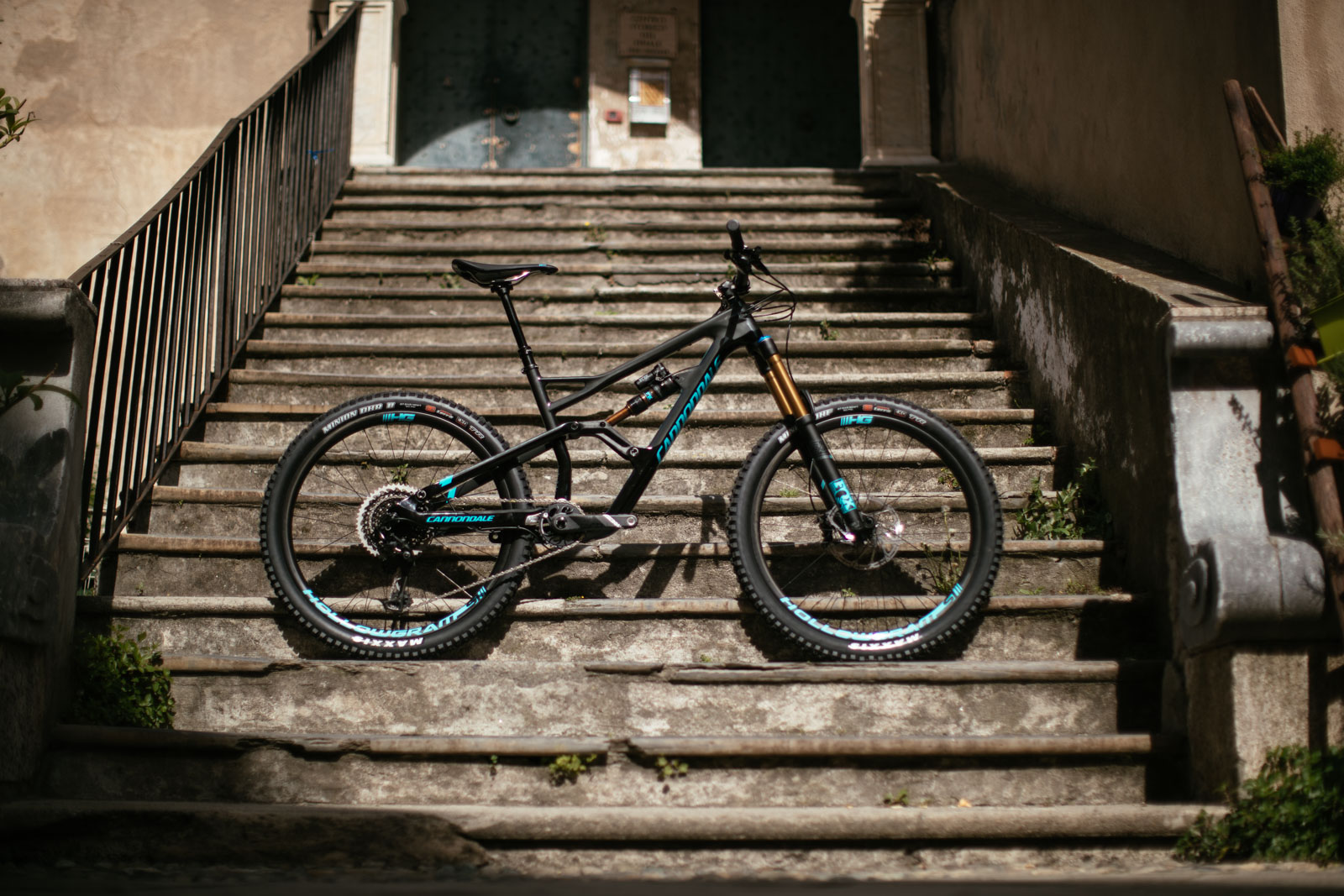Cannondale Jekyll & Trigger 2017_07