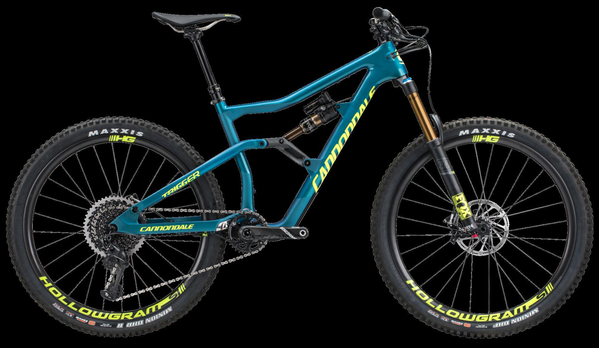Cannondale Trigger 2017_01