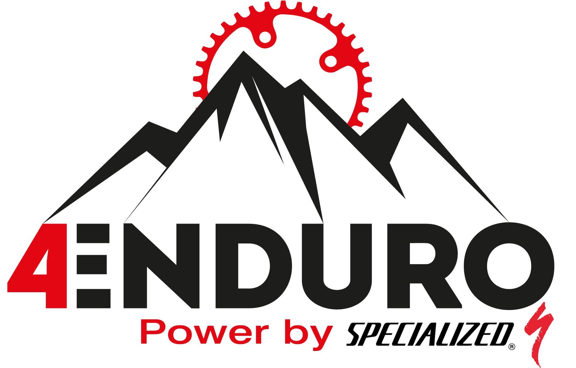 4Enduro - logo